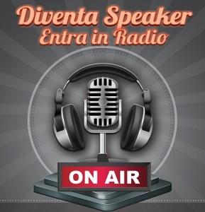 Diventa Speaker – Corso di Conduzione Radiofonica