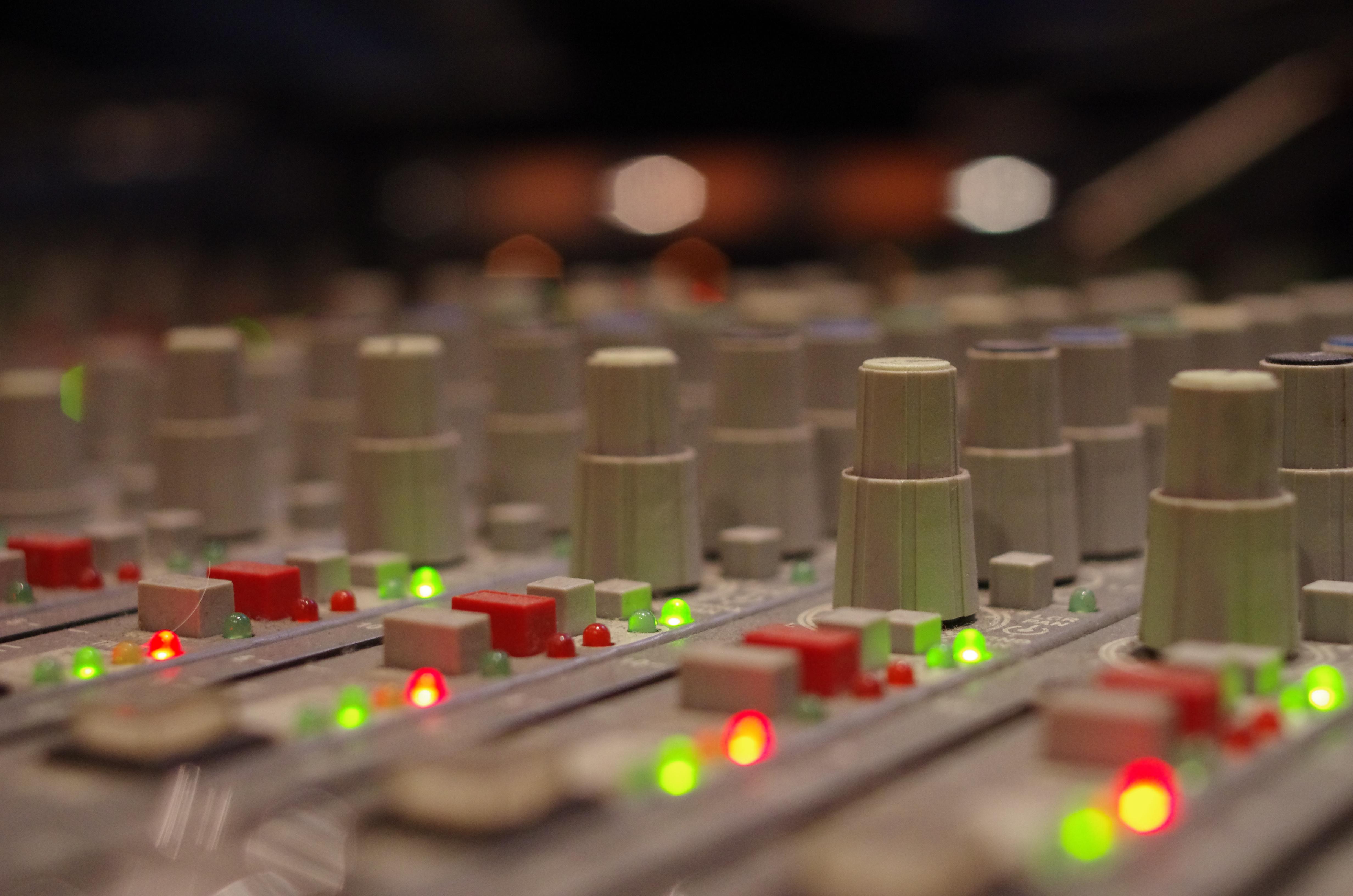 photo millenium audio recording 1