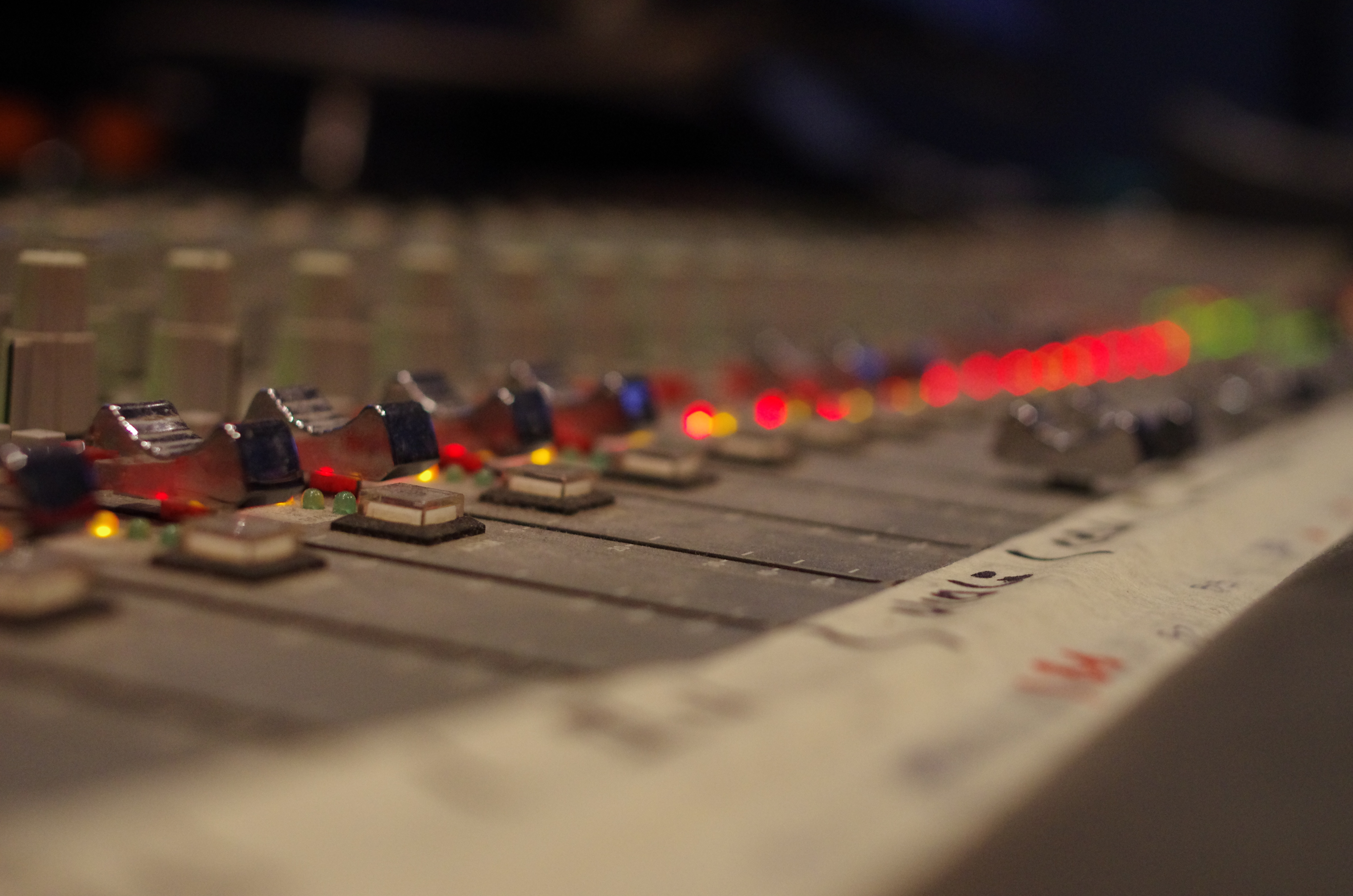 photo millenium audio recording 2